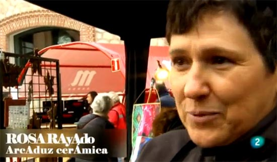 captura de pantalla de tv